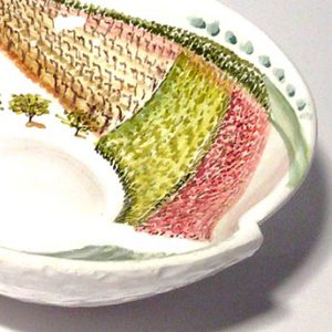 Collezione Materia Ceramica