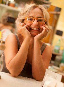 Maria Antonietta Taticchi - Maestro artigiano ceramica Perugia , Umbria | Materia Ceramica