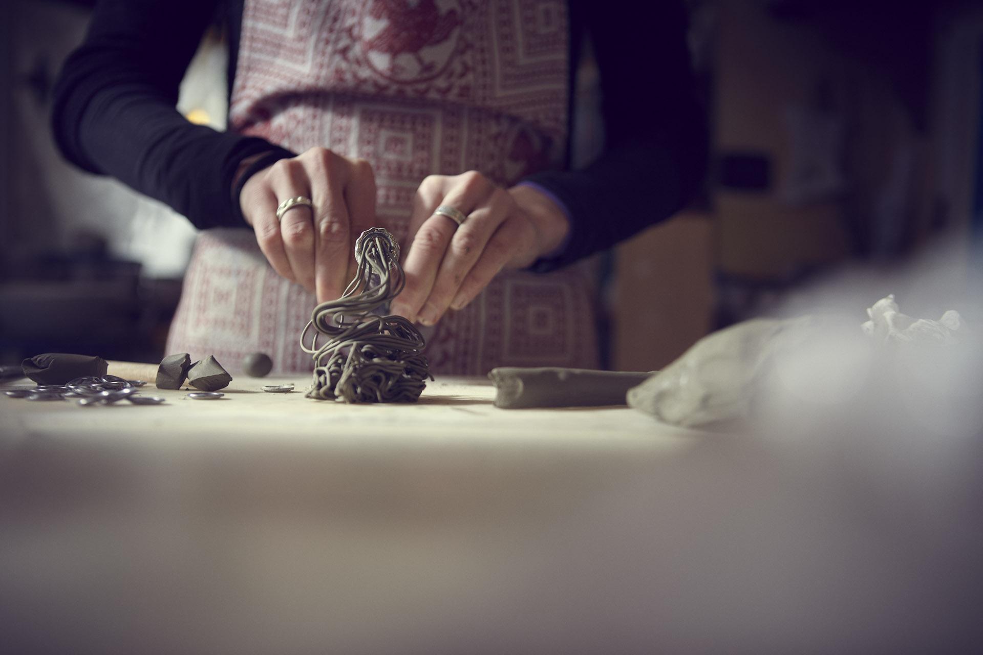 Artigianato umbro | Materia Ceramica Perugia
