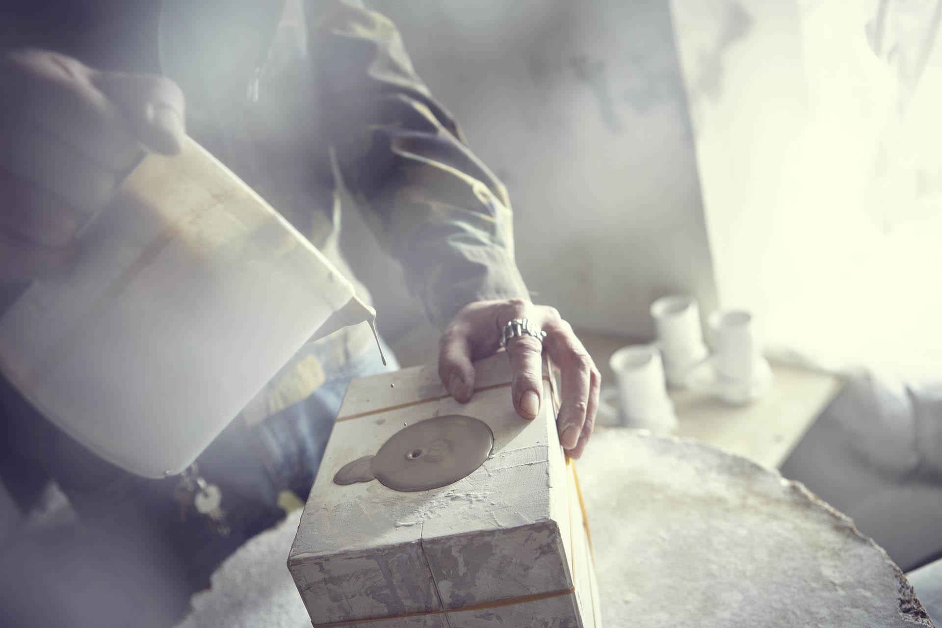 Materia Ceramica