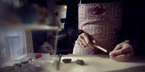 Laboratorio artigiano Materia Ceramica