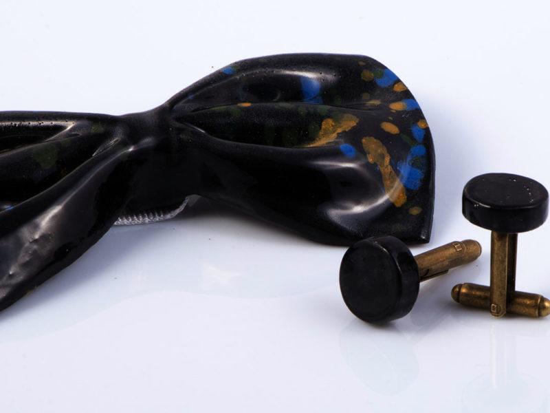 Gemelli ceramica made in Italy | di Caterina Aquinardi