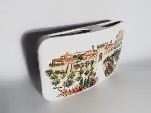 "Umidificatore ""Vista Porta Sant'Angelo"""