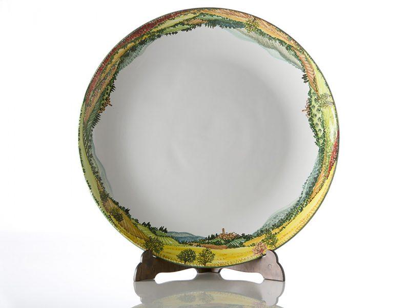 piatto tondo portata servizio tavola 1200x900