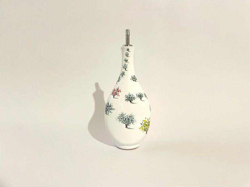 """Oliera in ceramica """"Olivi"""""""